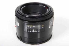Objectifs Konica Minolta pour appareil photo et caméscope Sony A