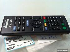 SONY Fernbedienung RMT-B120P Remote Commander für Player BDP-S185 BDP-S186