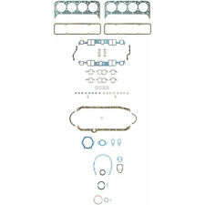New Engine Full Gasket Set-Kit Gasket Set Sealed Power 260-1024 Fel-Pro