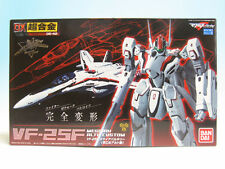 [FROM JAPAN]DX Chogokin Macross Frontier VF-25F Messiah Valkyrie (Saotome Al...