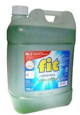 Spülmittel FIT ORIGINAL Reinigungsmittel 10 Liter Geschirrreiniger Reiniger NEU
