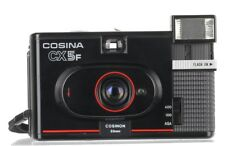 Cosina CX5 F Lens Cosinion 35 mm    (Réf#R-126)