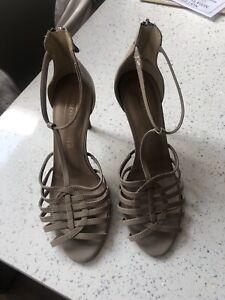 M&S Sandles 6.5 Heel