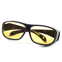 HOT Night Vision Men Cycling Bicycle Driving Fishing Sunglasses Glasses 65N3Z