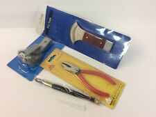 Stained glass tools / supplies Lead Tool Kit Toyoshi  cutter 1