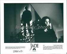 1995 Jade Original Press Photo Linda Fiorentino