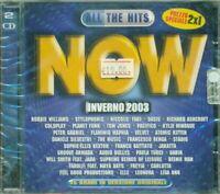 All The Hits Inverno 2003 - Planet Funk/Coldplay/Franco Battiato 2X Cd Nuovo