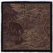 AGALLOCH PATCH / SPEED-THRASH-BLACK-DEATH METAL