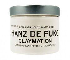 Hanz de Fuko Claymation 2 oz Wax