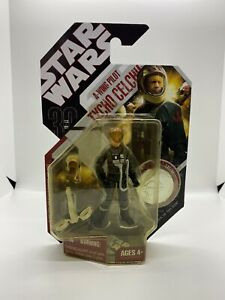 Star Wars 30th Anniversary Collection Tycho Celchu A-Wing Pilot