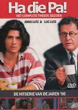 Ha die Pa ! : Seizoen 2 (2 DVD)