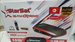 Starsat 2020 extreme sr-t14