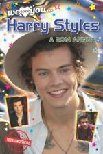 Harry Styles Annual 2014 (Annuals) Book The Cheap Fast Free Post