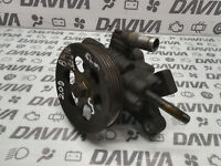 2002 BMW 3 Series E46 320 D 2.0 D Diesel Engine Power Steering Pump PEL03935X
