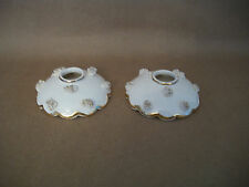 Vintage Holt Howard All Occasion Candle Holders Mid Century Modern EUC