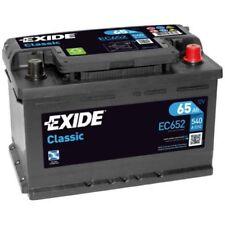 EXIDE Starter Battery CLASSIC * EC652