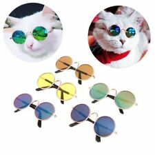 Cool Pet Glasses Small Dogs Puppy Cat Sunglasses Pet Dog Eye Protection