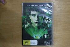 Ben 10 - Alien Swarm (DVD, 2009)  -   VGC Pre-owned (D49)
