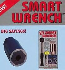 (1) UNIVERSAL ~ SMART SOCKET WRENCH and RATCHET ~ 1 SIZE FITS ALL ~ $29