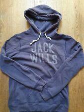 Ladies Jack Wills Hoodie Size UK 14