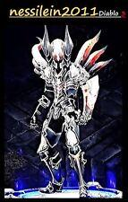 Diablo 3 Ps4 - Dämonenjäger - Austattung Marodeurs - Primal/Archaisch - UNMODDED