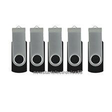 Lot 5 1G 1GB USB Flash Drive Memory Pen Key Stick Bulk Wholesale Pack Gifts 03