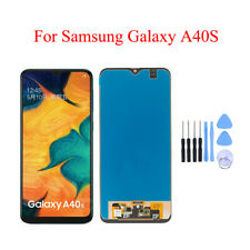 For Samsung Galaxy A40s 2019 SM-A407 LCD Display Touch Screen with Free Tools