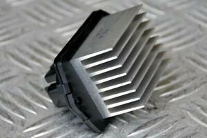 Toyota GT86 / Subaru BRZ heater blower fan resistor 077800-1070