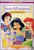 STORIE DI PRINCIPESSE 02 - LA MAGIA DELL'AMICIZIA.  DVD