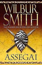 Assegai, Smith, Wilbur, Used; Good Book