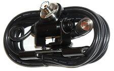 OPEK AM 204-7LA HD SO-239 style hatchback  type mount. muti swivel w coax Pl-259