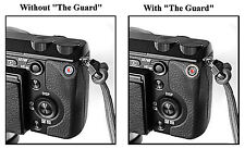 """The Guard"" for The Sony NEX-7 Video Record Button"