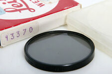 Leitz Leica Series VII Polarizing Filter #13370