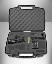 NightSnipe NS750 Extreme Dimmable IR(Infrared)Illuminator Hunting Light Kit850nm
