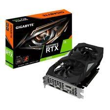GIGABYTE NVIDIA GeForce RTX 2060 6GB GDDR6 Graphics Card (GV-N2060OC-6GDREV2.0)