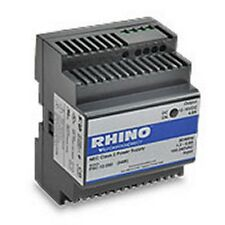 Automation Direct Rhino PSC-12-060  switching power supply, 12VDC (adj)  4.5A