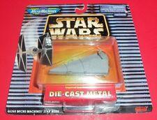 Star Wars Pre-Titanium Galoob - New - Imperial Star Destroyer - 1996