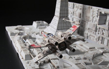 Death Star Capture Set - 1:144 X-Wing Star Wars Model Kit by Bandai from Japan