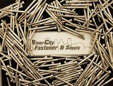 (5) 5/16-18 x 4 Socket Allen Head Cap Screw Stainless Steel 5/16x18 x 4