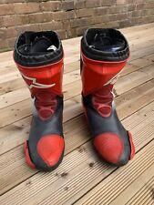 Alpinestars Supertech Boots