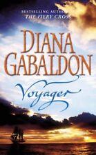 Voyager: (Outlander 3)-Diana Gabaldon