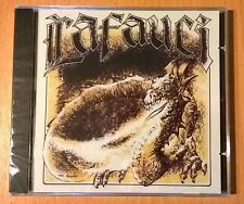 LAFAUCI Hard Southern Rock from Louisiana (CD neuf scellé/Sealed)