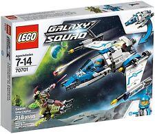 Genuine Lego 70701 Galaxy Squad Swarm Intercepter retired aliens  BNIB