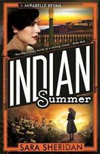 Indian Summer (Mirabelle Bevan)-Sara Sheridan