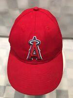 Anaheim ANGELS Baseball MLB Adjustable Youth Ball Cap Hat