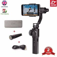 Zhiyun Smooth 4 3-Axis Gimbal Stabilizer for Smartphone iPhone Samsung Huawei