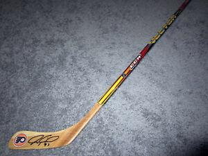 JEREMY ROENICK Philadelphia Flyers Autographed SIGNED Hockey Stick w/ COA