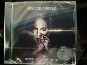 "Nino De Angelo *Gesegnet & Verflucht ""Neu*EINGESCHWEIßT ORIGINAL"
