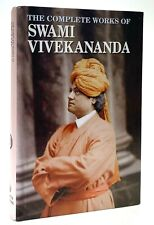 The Complete Works of Swami Vivekananda, Volume 6, Hardcover Edition