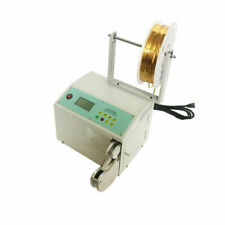 110V New Twist Tie Machine Automatic Manual Bag Closure For Packing Candy Thread